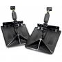 Flaps Smart Tabs SX Gas - Aletas para Barcos de 241X254mm 18Kg