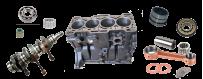 Bloque Motor y Partes